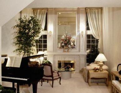 grand piano care