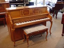 Used Pianos