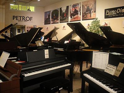 piano-rental