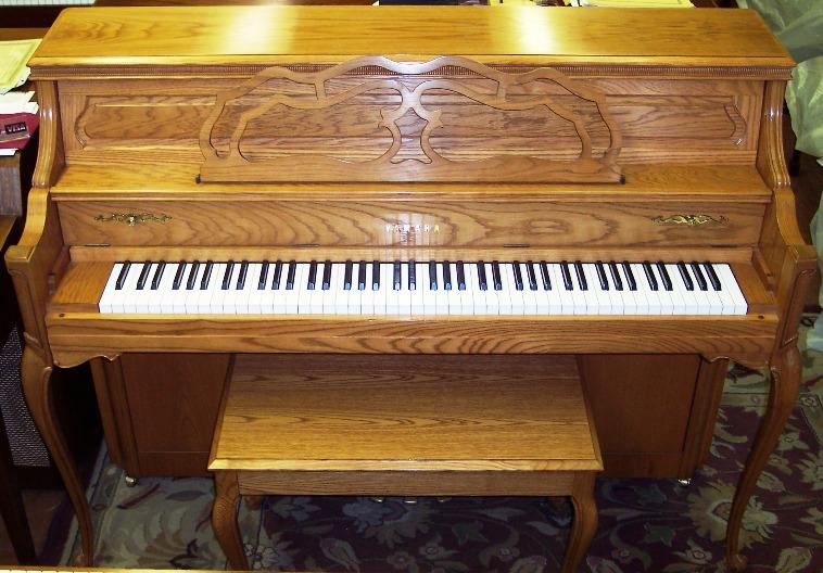 used-piano