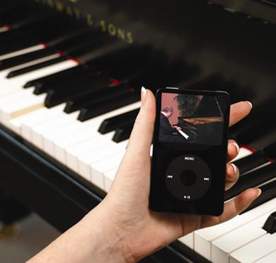 piano buyer
