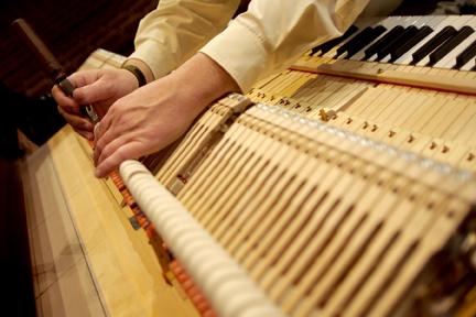 piano-technician