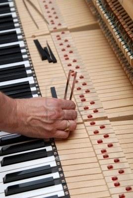 Piano Tuners