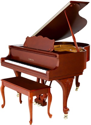 piano dealer