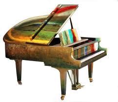 Piano Sales