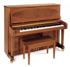 vertical pianos