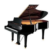 yahama pianos