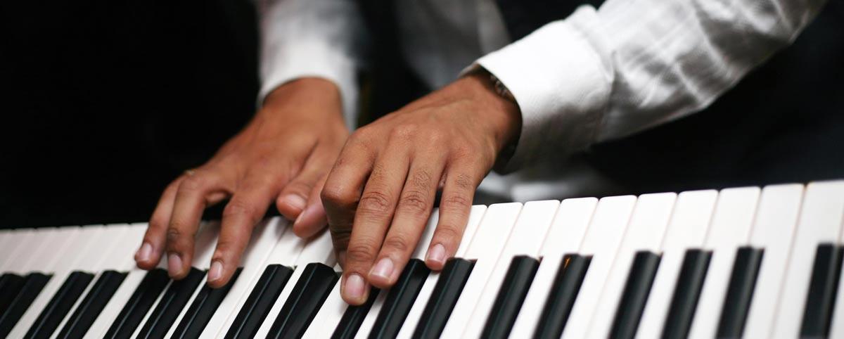 Atlanta jazz piano lessons