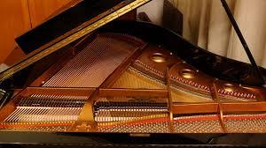 knabe grand pianos